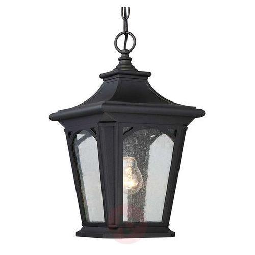 Lampa wisząca BEDFORD8 S QZ/BEDFORD8/S - Elstead Lighting - Rabat w koszyku (5024005301110)