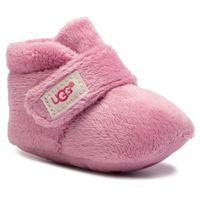 Kapcie UGG - I Bixbee And Lovely 1094823I Inf/Bbg, kolor różowy