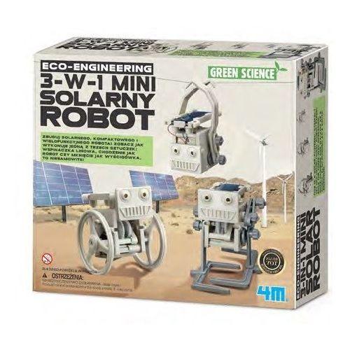 Mini solarny robot (4893156033772)