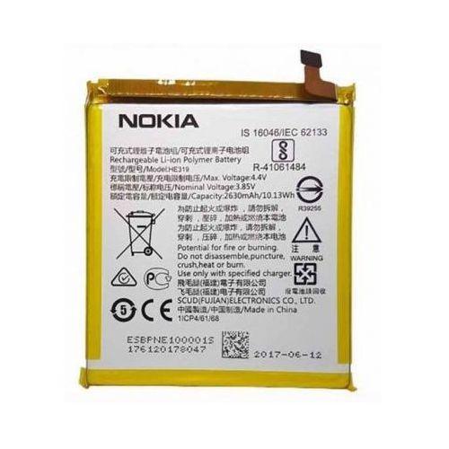 Bateria Nokia 3 HE319 2630mAh Oryginalna, HE319