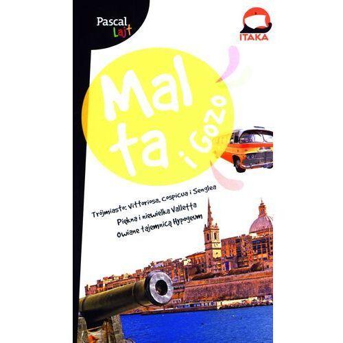 Malta i Gozo - Dostępne od: 2013-10-30, oprawa miękka