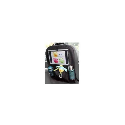 Organizer do samochodu z miejscem na tablet marki Kiokids
