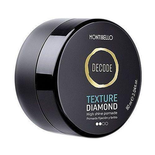 Montibello texture diamond pomada nabłyszczająca, modeluje i chroni pasma 90ml