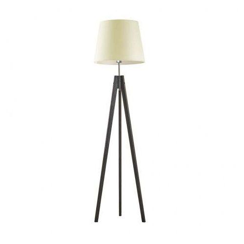 Lysne Nowoczesna lampa podłogowa do sypialni aruba