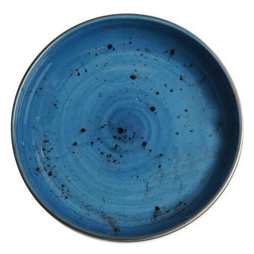 Miska porcelanowa płytka Iris śr. 20 cm