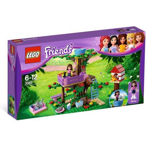 Lego FRIENDS Dom na drzewie 3065 wyprzedaż