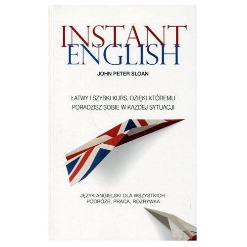 Instant English (9788378442165)