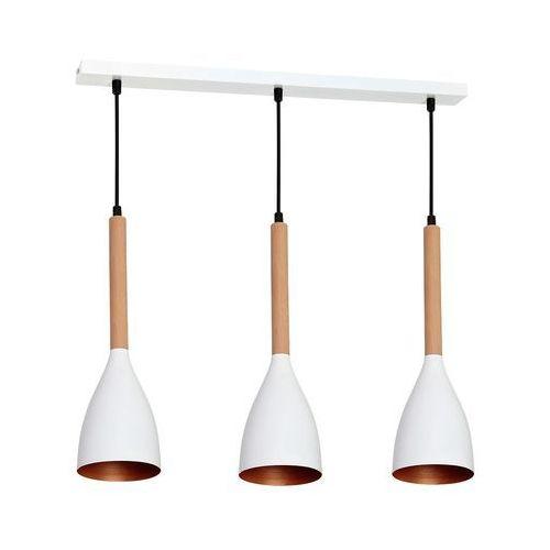 Lampa wisząca 3 x 60 W, 9108