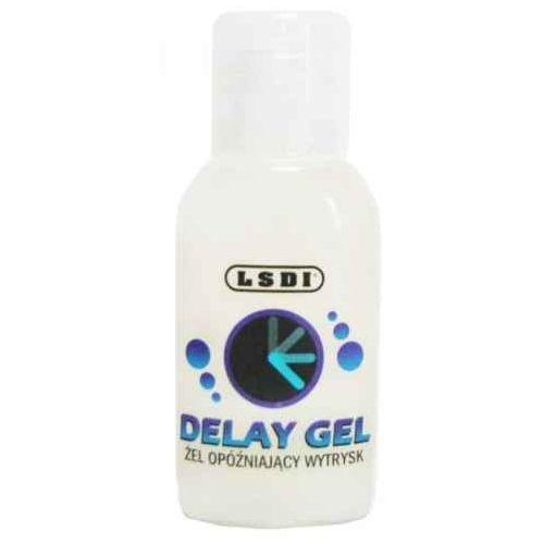 LSDI Delay Gel 30ml - żel opóźniający wytrysk