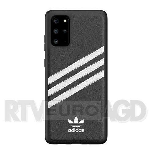 Adidas Moulded Case Samsung Galaxy S20+ (czarny) (8718846075282)