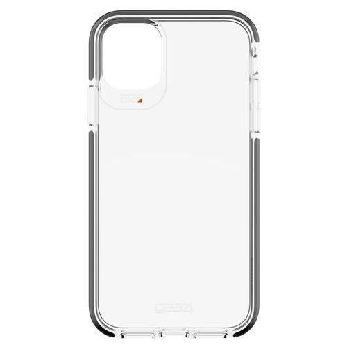 Gear4 Etui d30 piccadilly do apple iphone 11 pro czarny transparentny
