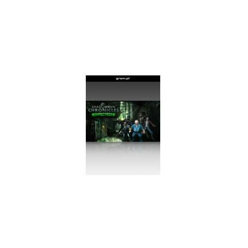 Shadowrun Chronicles Infected (PC)