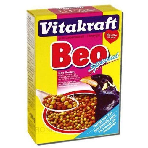 beo special pokarm podstawowy dla gwarków 0.5kg marki Vitakraft