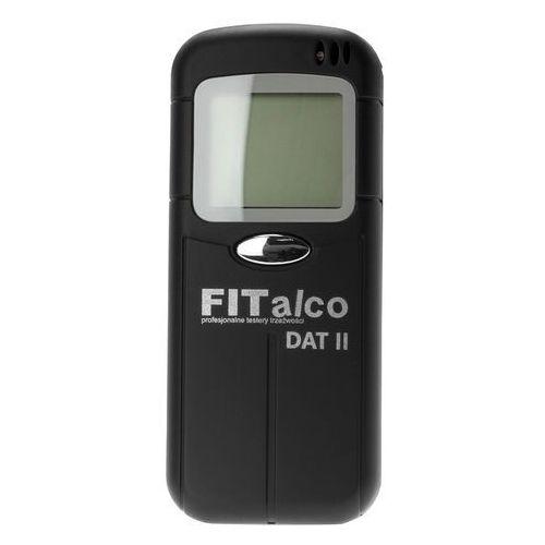 Alkomat kieszonkowy FitAlco DAT II (5907786949323)