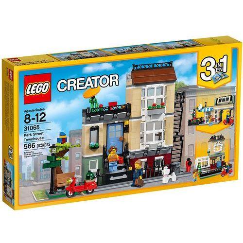 LEGO Creator, Dom przy ulicy Parkowej, 31065 wyprzedaż