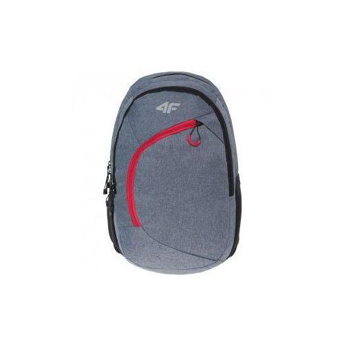 Plecak 4F H4L18 PCU013 ciemny szary