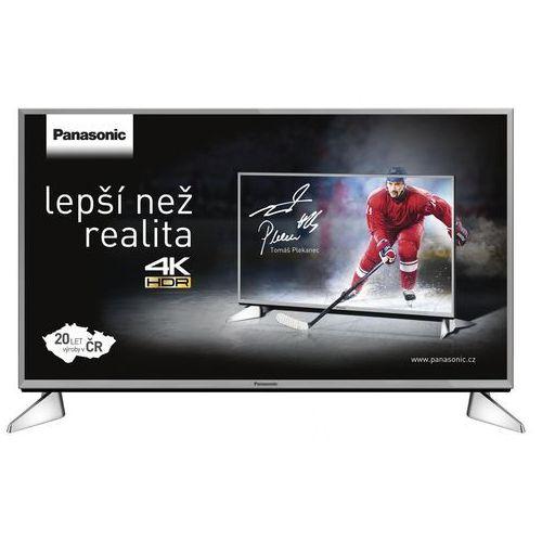 TV LED Panasonic TX-40EX613 - BEZPŁATNY ODBIÓR: WROCŁAW!