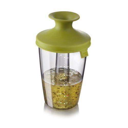 Tomorrow's Kitchen - POP - shaker do sosów i marynat (pojemność: 0,6 l)