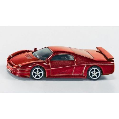 Zabawka SIKU Samochód Sportowy Burza ()
