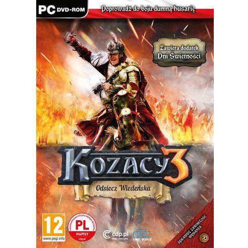 Gra Kozacy 3 z kategorii: gry PC