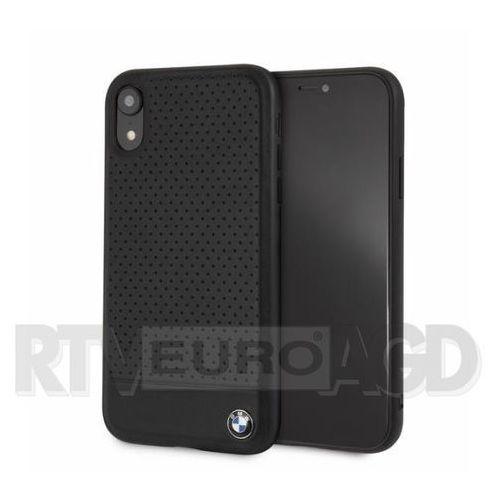 bmhci61pebobk iphone xr (czarny) marki Bmw