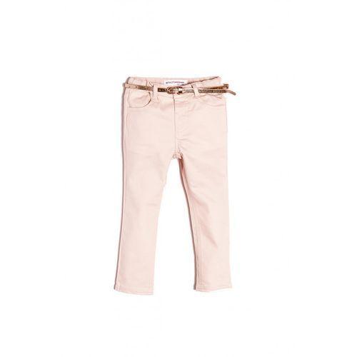 Spodnie dziewczęce 3L33AB (5033819828034)