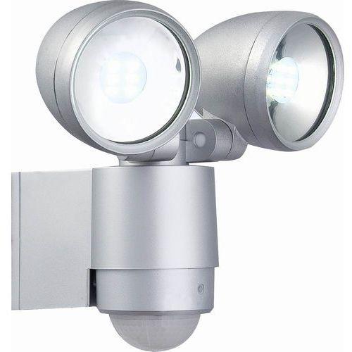 34105-2s reflektor ogrodowy pir radiator ii marki Globo lighting