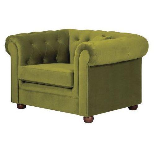 Scandinavian style design Hartley fotel tapicerowany