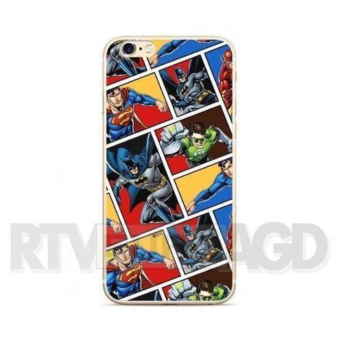 DC Comics Liga Sprawiedliwości 001 iPhone X WPCHEROS130