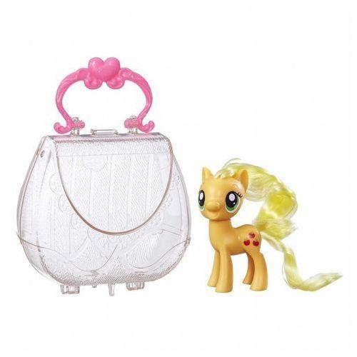 kucykowa torebka, applejack marki My little pony