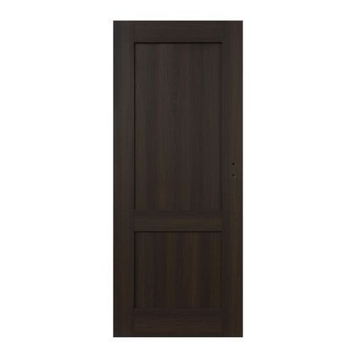 Drzwi pełne Camargue 80 lewe orzech north (5908443049288)