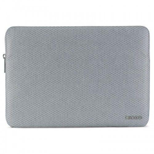 """Incase Slim Sleeve with Diamond Ripstop - Pokrowiec ze wzmocnieniami Diamond Ripstop na MacBook Pro 13"""" (2017) / MacBook Pro 13"""" (2016) / MacBook Pro 13"""" Retina (szary) - Szybka wysyłka - 100% Zadowolenia. Sprawdź już dziś!"""