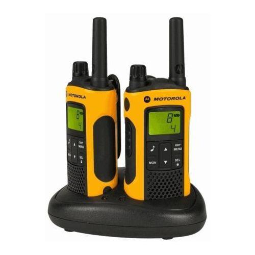 Motorola radiotelefon TLKR-T80 EX 2os. - sprawdź w wybranym sklepie