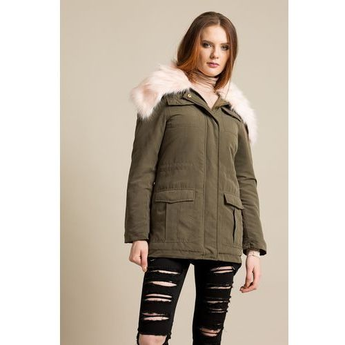 - parka, Missguided