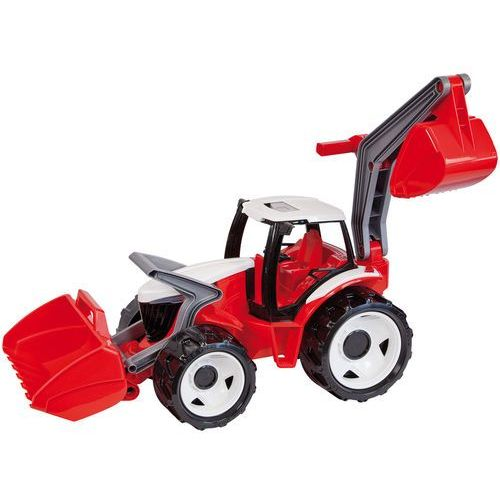 LENA Traktor z łyżką kop arki 107 cm redopakowani - Lena (4006942782604)