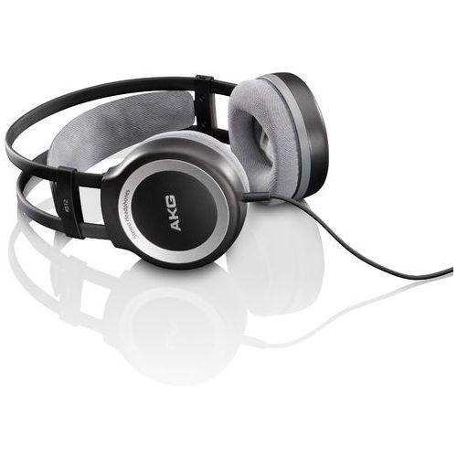 Słuchawki audio K512 MKII producenta AKG