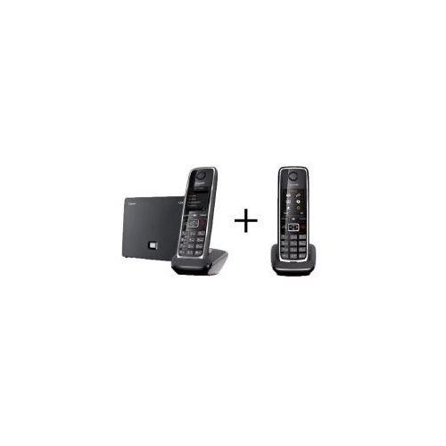 Gigaset c530 ip duo (4250366841304)