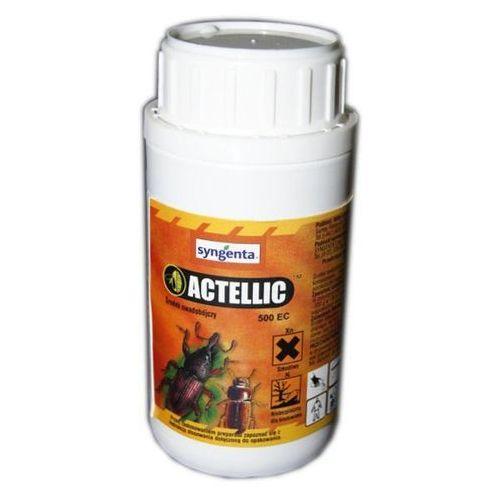 Actellic 500 ec 200ml marki Syngenta
