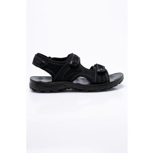 - sandały jarvis marki Gino rossi