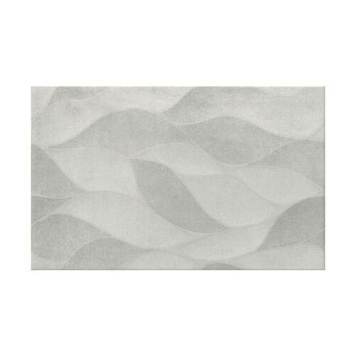 Glazura beton grey struktura mix 25 x 40 marki Artens