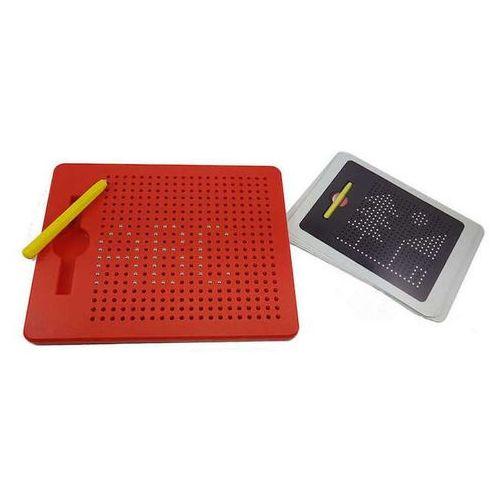 Tablica magnetyczna MagPad [czerwona]