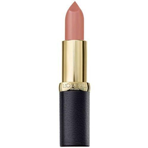 L'Oréal Paris Color Riche Matte szminka nawilżająca z matowym wykończeniem odcień 347 Haute Rouge 3,6 g (3600523400010)