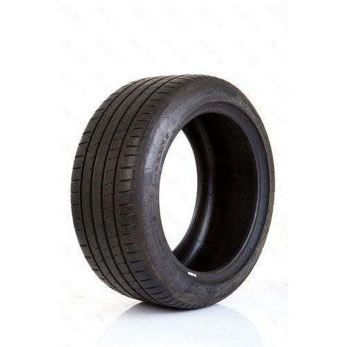 Michelin Pilot Super Sport 245/40 R21 96 Y