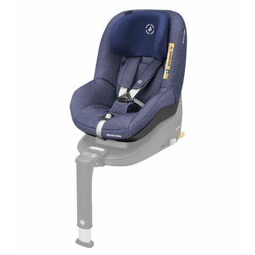Maxi-Cosi fotelik samochodowy Pearl Smart i-Size 2019 Sparkling blue