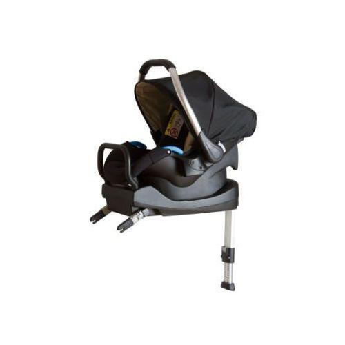 Hauck fotelik samochodowy + baza comfort fix set black/black