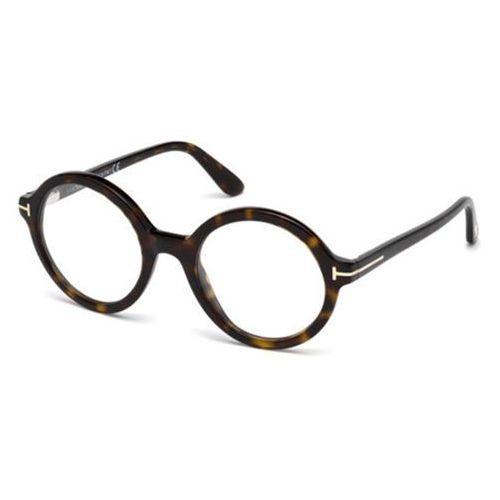 Tom ford Okulary korekcyjne  ft5461 052