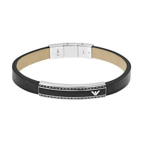 Bransoletka Emporio Armani EGS1923040 Oryginalna biżuteria EA (4053858213968)