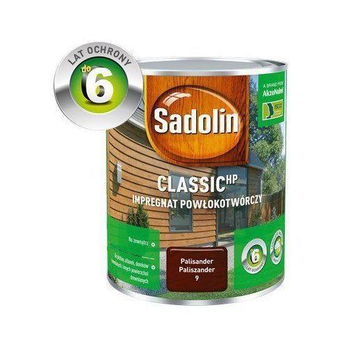 Sadolin Impregnat powłokotwórczy classic hp piniowy 2 0,75l (5903525735288)