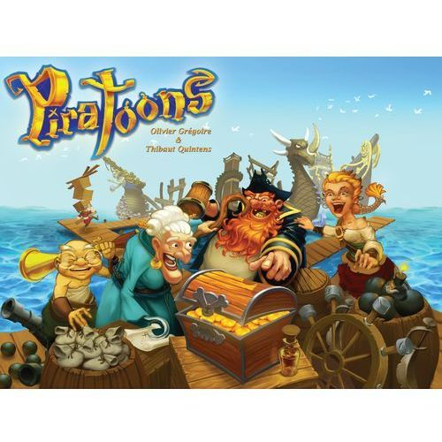 Piratoons (5425025603596)