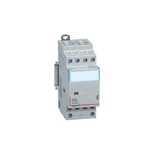 Stycznik modułowy 25A 4Z 0R 230V AC SM425 004159/412535 Legrand